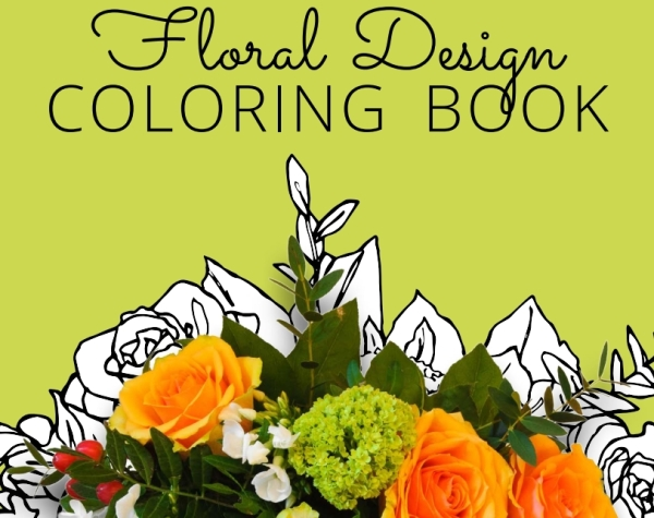 38 Coloring Books - with Narration