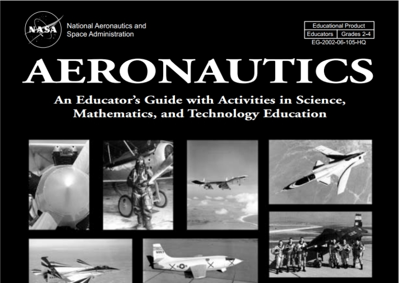 Aeronautics Educator's Guide