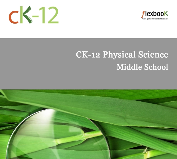 Physical Science For Middle School Text with Workbook & Teacher Edition