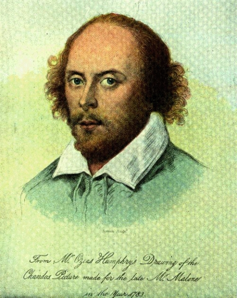 Shakespeare for Young Readers and High School Students
