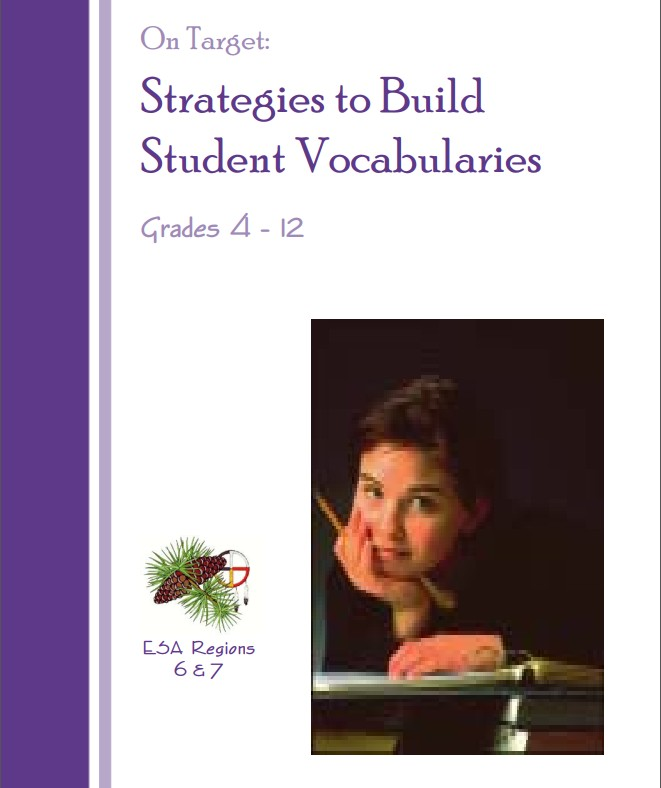 42 Academic and Specific Vocabulary Spelling Lists with Definitions and Examples